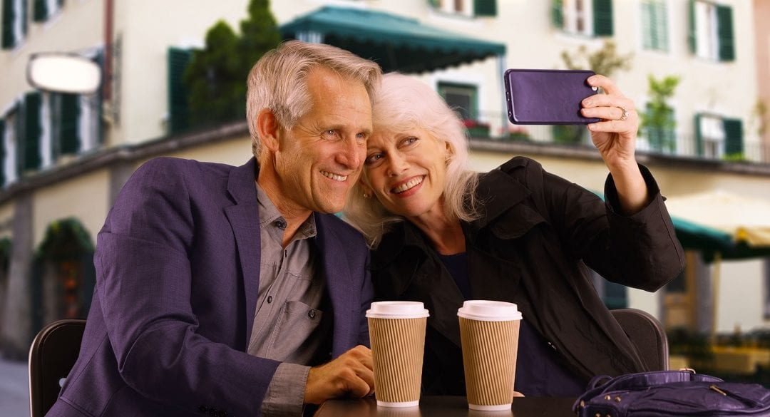 Thoughts On Dating Over 50