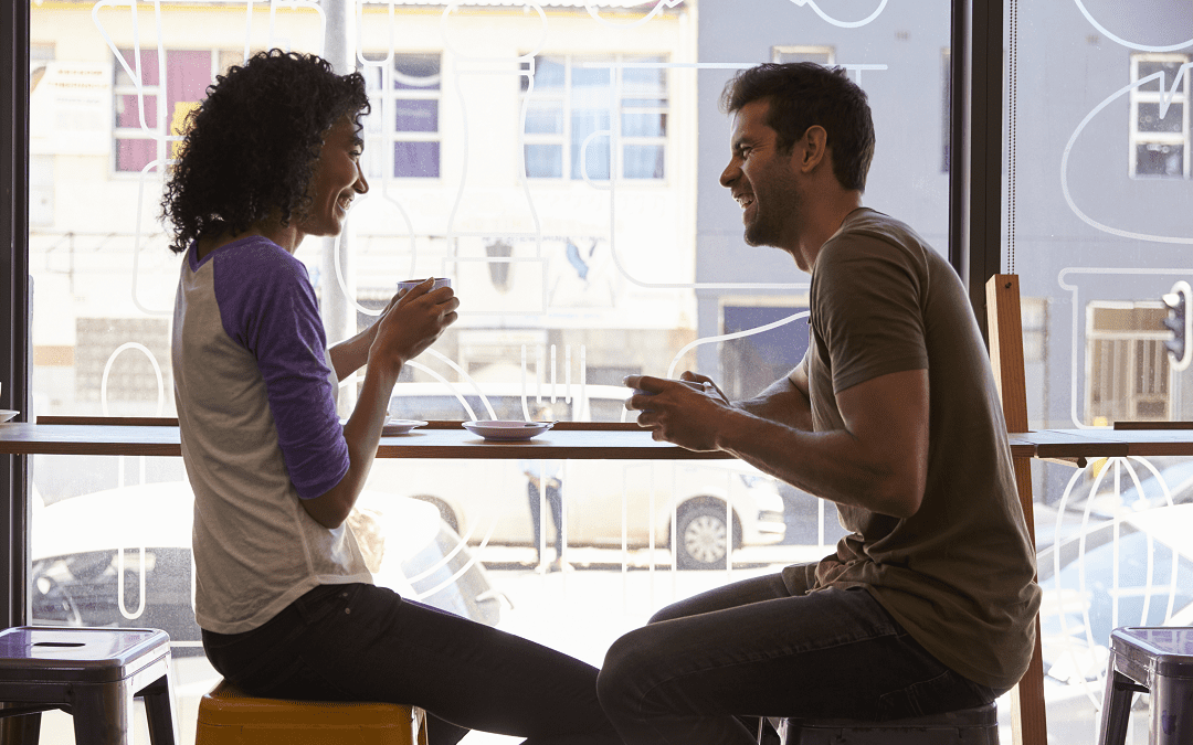 Thoughts On Planning The First Date